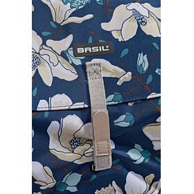 Basil Magnolia Cykeltaske 35l blå